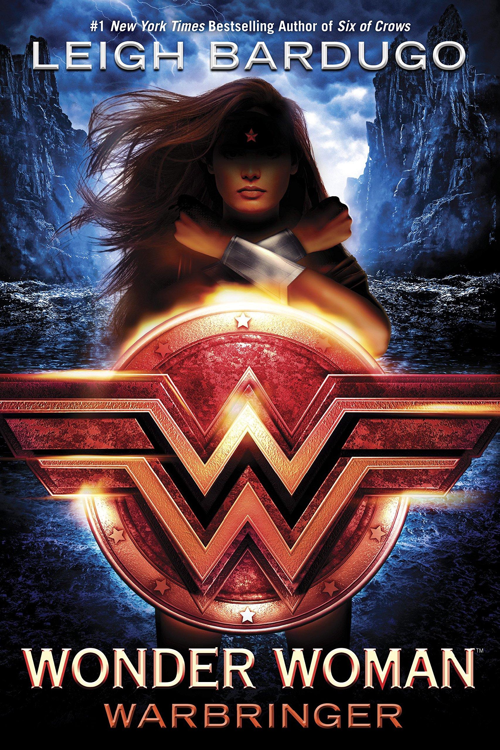 Wonder Woman: Warbringer - Leigh Bardugo | Author