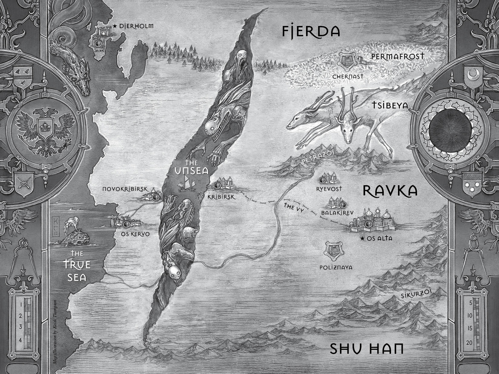 Ravka Map - Leigh Bardugo | Author on king of ford, king of misfit, king william i of germany, king of hunter, king of john, king of strong, king of fire, king of white, king sombra cosplay, king of netherlands, king of troy, king of crown, king of ice, king of hart, king of alba, king of knight, king of superman, king of thomas, king of west, king blood latin kings,